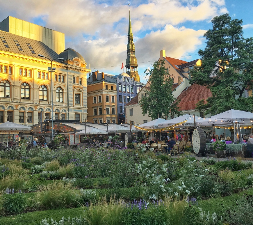 things to do in Riga, Latvia